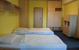 Levná ubytovna Praha 10 - Hostivař